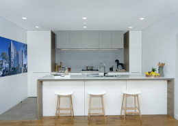 Beaini Projects Sekisui House Australia Display Suite