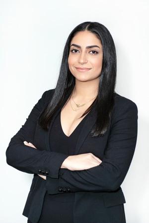 Jessica Chalhoub