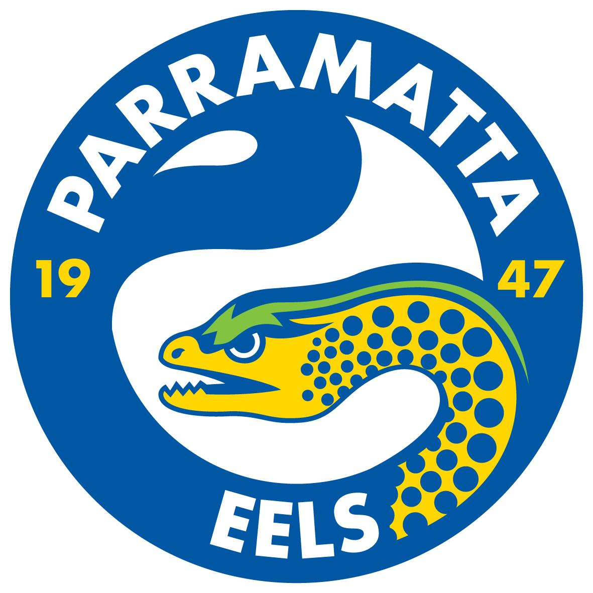 Parramatta Eeels logo
